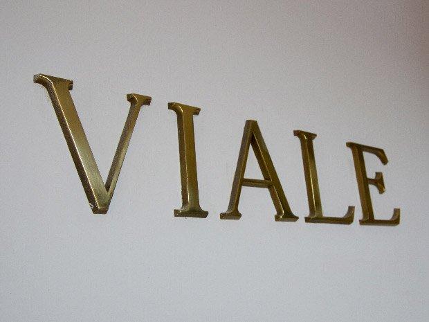 Registrazione della sede legale a Roma