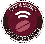 logo espresso coworking