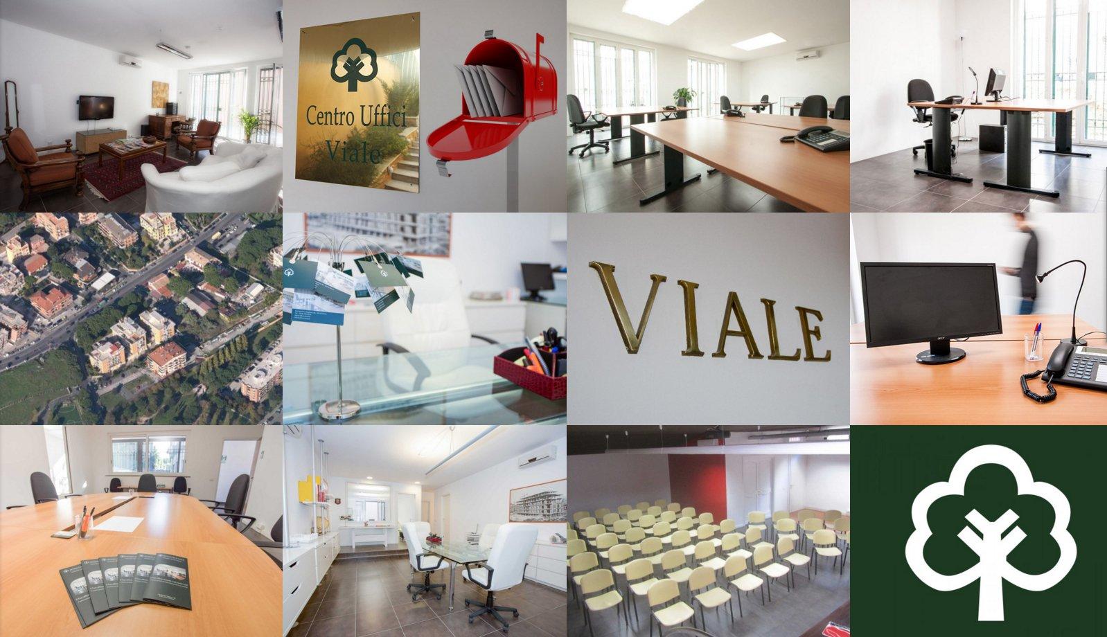 I vantaggi di scegliere workplace viale ufficio a roma for Ufficio arredato roma